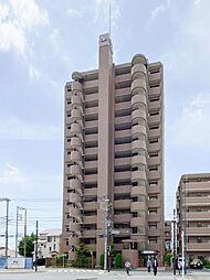 クリオ川崎大師東壱番館