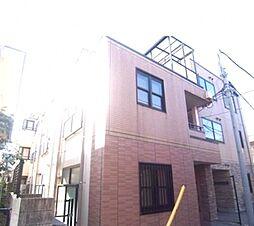 ソレイユ新桜台[1階]の外観