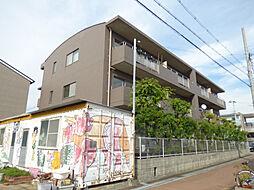 サニーコート鷹取[102号室]の外観