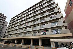 仙台柏木市街地住宅[4階]の外観