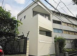 アッツ・コート玉出駅前[2階]の外観