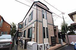 東中野駅 5.8万円