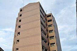 フロント木津[4階]の外観