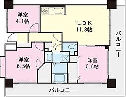 二俣川パークホームズ弐番館