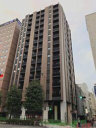 ザ・パークハビオ横浜関内[3階]の外観