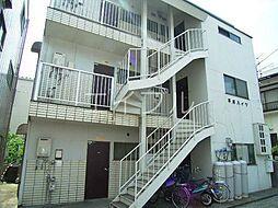 平成ハイツ(鵜来巣)[2階]の外観