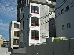 MODULOR名城公園[1階]の外観