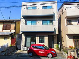 [一戸建] 滋賀県草津市野路2丁目 の賃貸【/】の外観