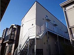 SOLA新子安[1階]の外観