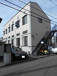 WOODNOTEII[2階]の外観
