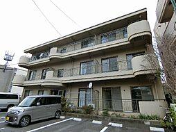 静岡県富士市平垣本町の賃貸アパートの外観