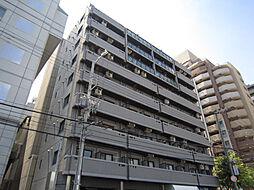 ISOGAMI EAST[4階]の外観