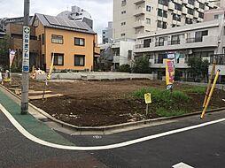 東京都文京区千駄木3丁目