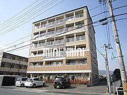 インペリアル鍵屋ノ辻[2階]の外観