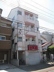 JPアパートメント港[4階]の外観