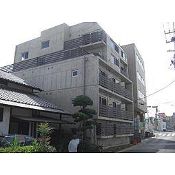THE ROOM 新検見川[4階]の外観