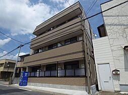 JR京葉線 蘇我駅 徒歩10分の賃貸マンション