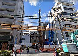 都営浅草線 蔵前駅 徒歩4分の賃貸マンション