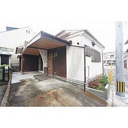 [一戸建] 福岡県福岡市城南区別府6丁目 の賃貸【/】の外観