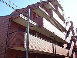 所沢メゾン3号館[406号室号室]の外観