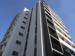 PearlCourtTsurumi[8階]の外観