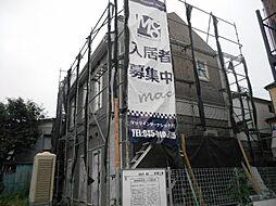 ハーミットクラブハウスマットーネII[2階]の外観