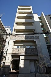 エスペランサ西天満[8階]の外観