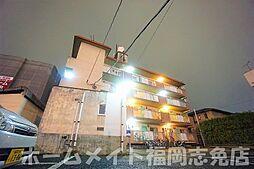 柚須駅 4.8万円