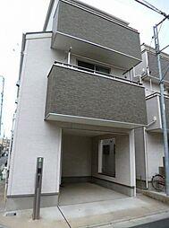神奈川県横浜市鶴見区市場西中町