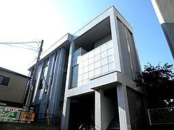 埼玉県さいたま市南区根岸3丁目の賃貸マンションの外観