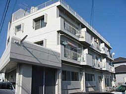 笹原コーポ[203号室号室]の外観