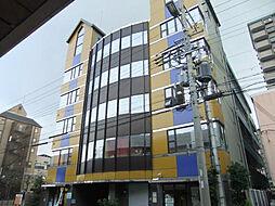 ラメールKY[3階]の外観