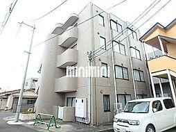 クレセント萩野町[3階]の外観