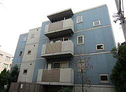 リンクス赤塚新町[2階]の外観