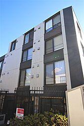 東急東横線 学芸大学駅 徒歩6分の賃貸マンション