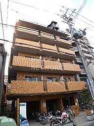 ライオンズマンション京都三条第2[301号室号室]の外観