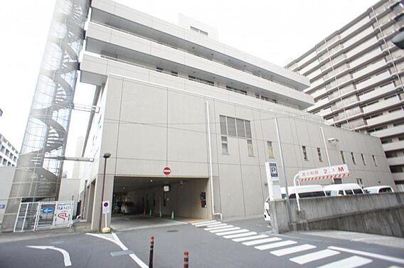 JR仙台病院 ...