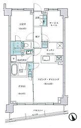 コージーコート徳丸ガーデン