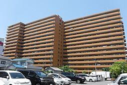 ライオンズマンション新大阪第6[2階]の外観