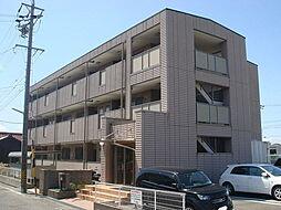 ファミール松坂[105号室]の外観