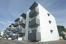 GOJO APARTMENT[210号室]の外観