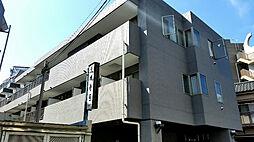 ソフィアパル[2階]の外観