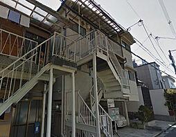 [テラスハウス] 大阪府大阪市鶴見区緑3丁目 の賃貸【/】の外観