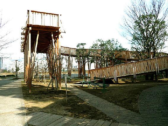 石川島公園(6...