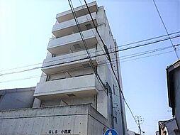GLS小路東[6階]の外観