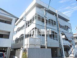 カレント中田[4階]の外観