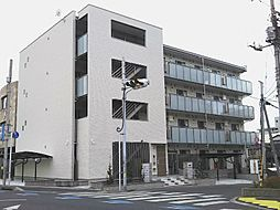 JR埼京線 与野本町駅 徒歩9分の賃貸マンション