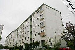 湘南西部住宅2ー23号棟