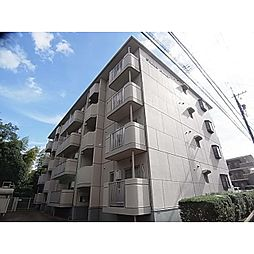 静岡県静岡市清水区馬走北の賃貸マンションの外観
