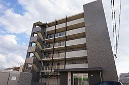 エンゼルガーデン[5階]の外観